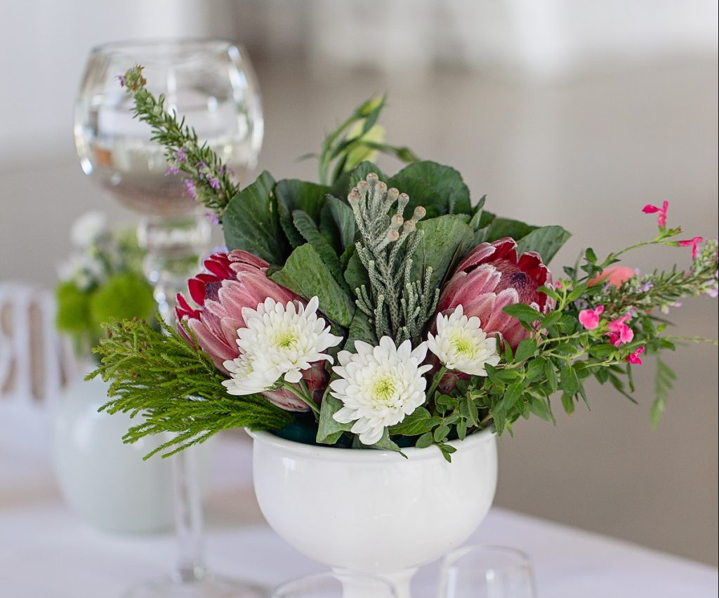 Overberg Flower Décor