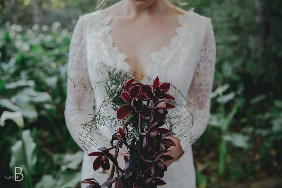 wedding planning flowers and décor
